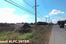 For Sale Land in Mueang Phrae, Phrae, Thailand