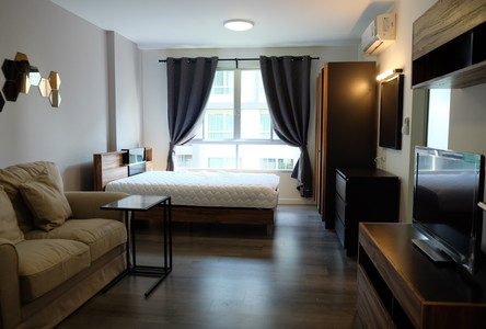 В аренду: Кондо c 1 спальней в районе Bang Bo, Samut Prakan, Таиланд