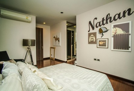 For Sale or Rent 4 Beds Townhouse in Watthana, Bangkok, Thailand