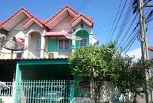For Sale 3 Beds タウンハウス in Mueang Samut Prakan, Samut Prakan, Thailand
