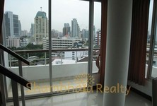 For Rent Apartment Complex 165 sqm in Khlong Toei, Bangkok, Thailand