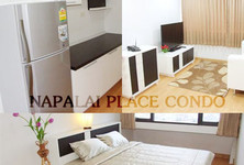 For Rent 1 Bed Condo in Hat Yai, Songkhla, Thailand