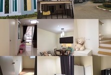 For Sale 4 Beds Townhouse in Bang Khun Thian, Bangkok, Thailand