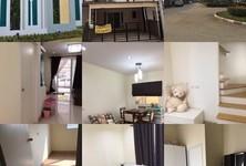 For Sale 4 Beds タウンハウス in Bang Khun Thian, Bangkok, Thailand