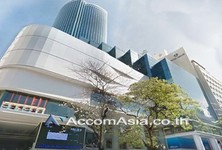 For Rent Retail Space 113 sqm in Bang Rak, Bangkok, Thailand