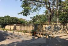 Продажа: Земельный участок в районе Watthana, Bangkok, Таиланд