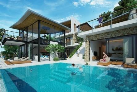 Продажа: Дом с 5 спальнями в районе Ko Samui, Surat Thani, Таиланд