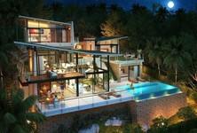 Продажа: Дом с 6 спальнями в районе Ko Samui, Surat Thani, Таиланд