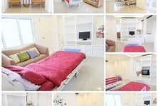 For Rent 1 Bed Townhouse in Wang Thonglang, Bangkok, Thailand