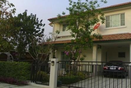For Sale 3 Beds 一戸建て in Bang Kruai, Nonthaburi, Thailand