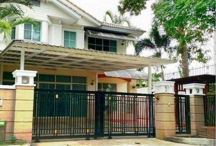 В аренду: Дом с 3 спальнями в районе Bang Phli, Samut Prakan, Таиланд
