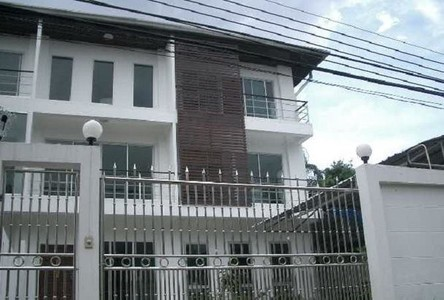 For Sale 5 Beds 一戸建て in Watthana, Bangkok, Thailand