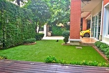 For Sale 4 Beds 一戸建て in Lat Phrao, Bangkok, Thailand