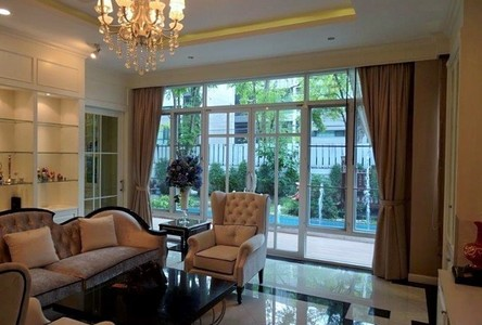 For Sale 6 Beds 一戸建て in Suan Luang, Bangkok, Thailand