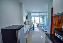 For Rent 1 Bed Condo in Hua Hin, Prachuap Khiri Khan, Thailand