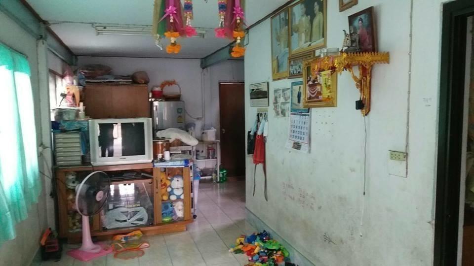 ขาย บ้านเดี่ยว 2 ห้องนอน กระทุ่มแบน สมุทรสาคร | Ref. TH-XHNEJOTG