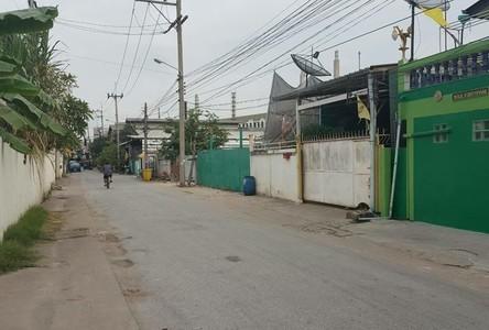 For Sale 2 Beds 一戸建て in Krathum Baen, Samut Sakhon, Thailand