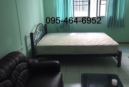 For Sale Condo 27 sqm in Bang Kapi, Bangkok, Thailand