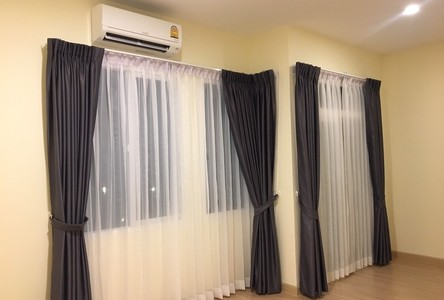 For Rent 4 Beds Townhouse in Bang Phli, Samut Prakan, Thailand