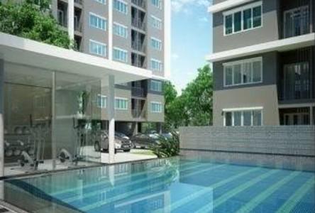 For Rent 1 Bed コンド in Lat Krabang, Bangkok, Thailand