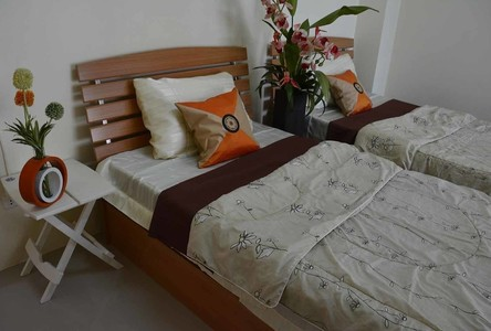 For Sale Apartment Complex 16 rooms in Mueang Chon Buri, Chonburi, Thailand