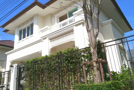 For Sale or Rent 3 Beds House in Khan Na Yao, Bangkok, Thailand