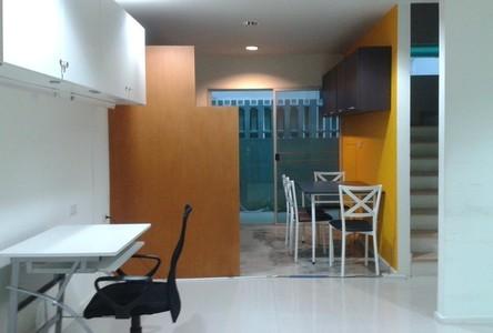 В аренду: Таунхаус с 3 спальнями в районе Suan Luang, Bangkok, Таиланд