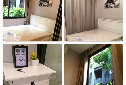 For Rent 1 Bed Condo in Dusit, Bangkok, Thailand
