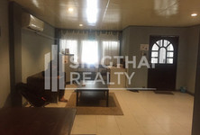 For Rent 4 Beds タウンハウス in Khlong Toei, Bangkok, Thailand