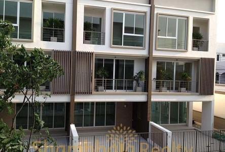 Продажа или аренда: Кондо с 4 спальнями в районе Chatuchak, Bangkok, Таиланд