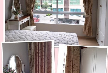 For Rent Condo 23 sqm in Lat Phrao, Bangkok, Thailand