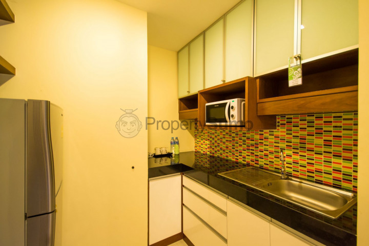 Silom Forest For Rent 1 Bed Condo Near Bts Chong Nonsi