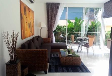 For Sale 2 Beds コンド in Bang Lamung, Chonburi, Thailand