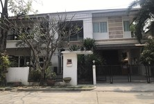 For Sale 3 Beds House in Prawet, Bangkok, Thailand