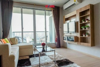 Located in the same area - Rhythm Sathorn