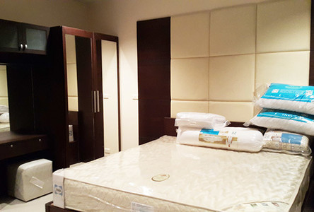 For Rent Condo 40 sqm Near BTS Ratchathewi, Bangkok, Thailand