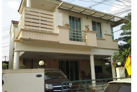 For Sale 3 Beds House in Bang Khun Thian, Bangkok, Thailand
