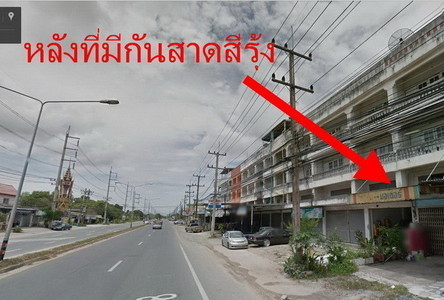 For Sale 3 Beds Shophouse in Mueang Rayong, Rayong, Thailand