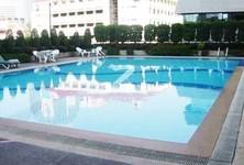 For Rent Apartment Complex 105 sqm in Pathum Wan, Bangkok, Thailand