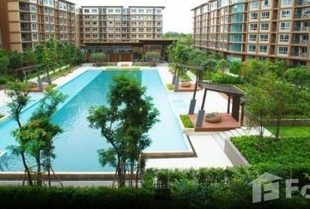 Продажа: Кондо c 1 спальней в районе Cha Am, Phetchaburi, Таиланд