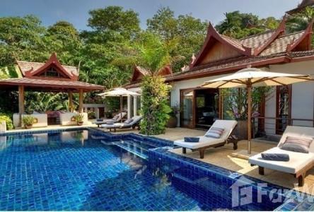 Продажа или аренда: Дом с 5 спальнями в районе Thalang, Phuket, Таиланд
