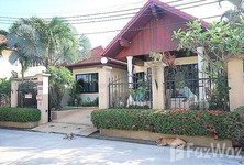 For Sale 3 Beds 一戸建て in Mueang Phuket, Phuket, Thailand
