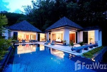 For Sale 5 Beds 一戸建て in Thalang, Phuket, Thailand