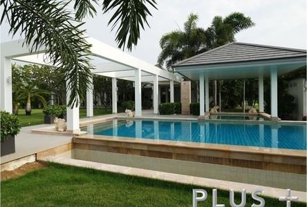 ขาย บ้านเดี่ยว 2,750 ตรม. เพชรบุรี ภาคตะวันตก