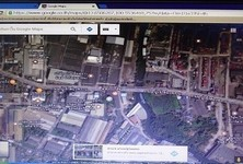 For Sale Land 5-0-93 rai in Phra Pradaeng, Samut Prakan, Thailand
