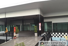 For Rent Shophouse 29 sqm in Hat Yai, Songkhla, Thailand