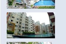 For Rent Condo 31 sqm in Yan Nawa, Bangkok, Thailand