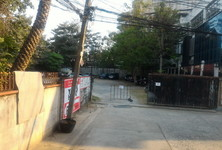 For Rent Land 400 sqwa in Phaya Thai, Bangkok, Thailand