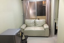 For Rent 1 Bed コンド in Saphan Sung, Bangkok, Thailand
