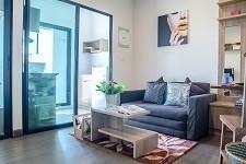 ขาย คอนโด 1 ห้องนอน เมืองเชียงใหม่ เชียงใหม่ | Ref. TH-JXBUVNZN